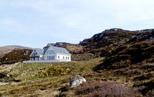 self catering highlands