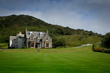 Knockinaam Lodge Hotel - Portpatrick