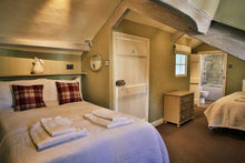 self catering in north yorkshire
