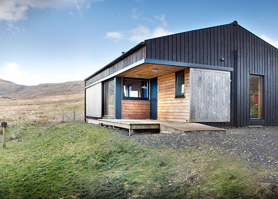self-catering accommodation isle of skye