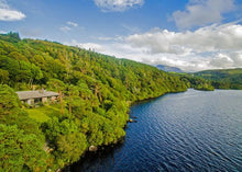 caragh lake house
