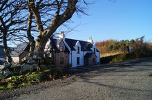 Cottage Stein - Isle of Skye