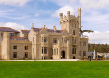 Lough Eske Castle - County Donegal