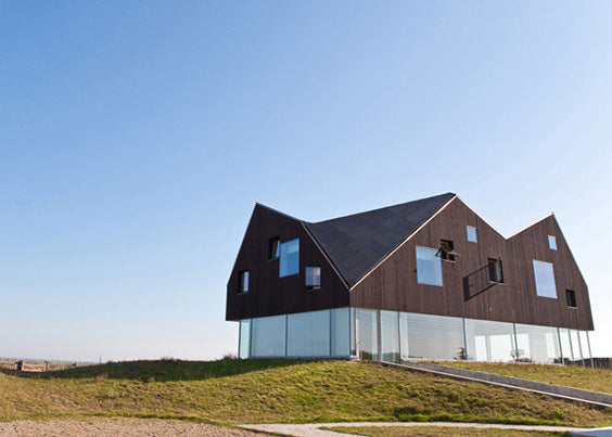 Dune House - Suffolk