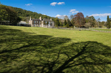 The Old Manse of Blair - Pitlochry