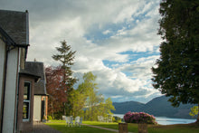 foyers lodge Loch Ness
