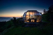 airship self catering