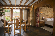 Heath Farm Cottages - Cotswolds