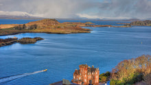 the turret oban