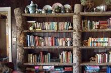 library at cliff barns
