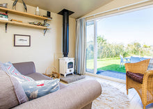 Seaside Lodge - Lincolnshire