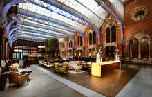 St Pancras Renaissance - London