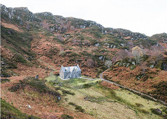 The Old School House - Argyll