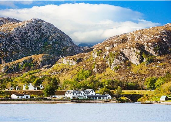 Pool House Hotel - Wester Ross