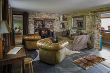 Tregulland Cottage - Cornwall