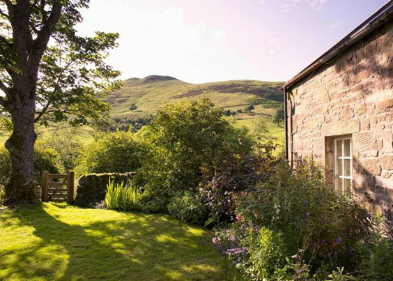 Steading Cottage - Nr Edinburgh