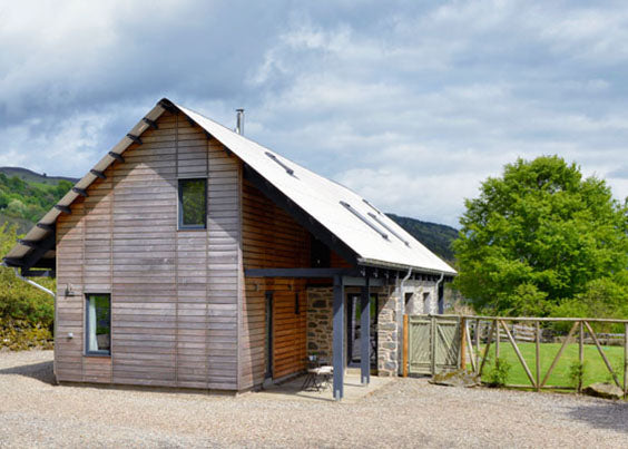 The Steading B&B - Aberfeldy