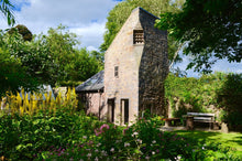 self catering cottage in edinburgh