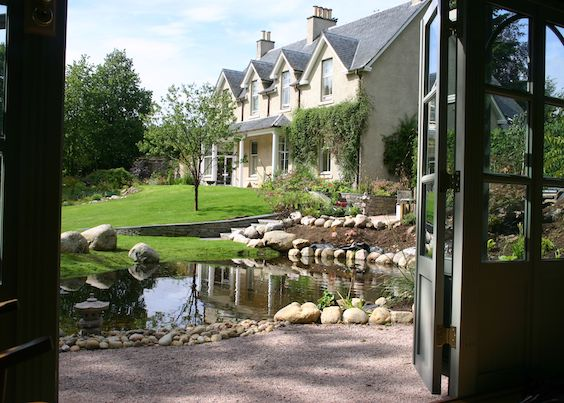 The Dulaig B&B - Grantown-on-Spey