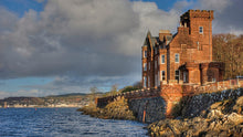 The Turret - Oban