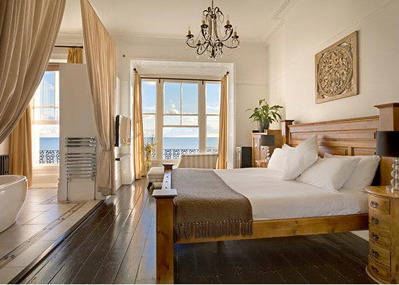 boutique hotel in hastings