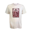 Acid City Dave Little T-Shirt / Cream - Future Past Clothing