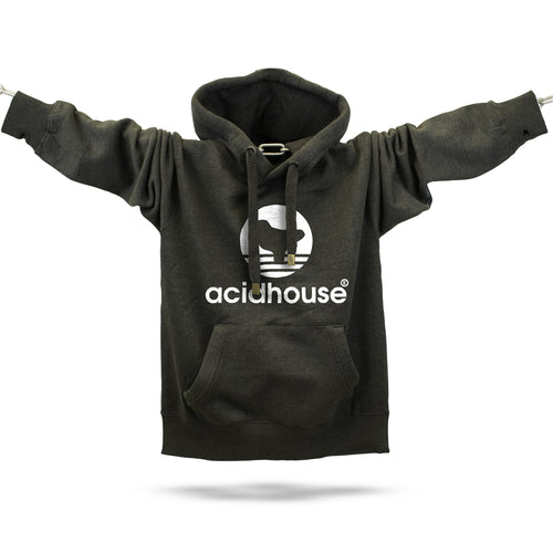 Acid House Sportswear Premium Hoodie - Future Past Clothing