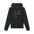 In The Dark We Live Hoodie / Black - Future Past Clothing