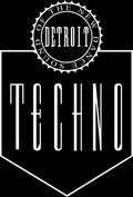 Techno! The New Dance Sound Of Detroit T-Shirt / Black - Future Past Clothing