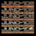 Tribute To Juno-106 T-Shirt / Black - Future Past Clothing