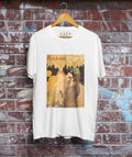 Moulin Rave Not Rouge T-Shirt / White - Future Past Clothing