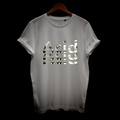 Acid Remix T-Shirt / Grey - Future Past Clothing