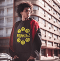 DJ Pierre's Acid Nation T-Shirt / Black - Future Past Clothing