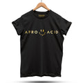 DJ Pierre's Afro Acid T-Shirt / Black - Future Past Clothing