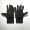 Wild Acid Rave-Ups Gloves / Black - Future Past Clothing