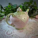 Sweet Little Teapot
