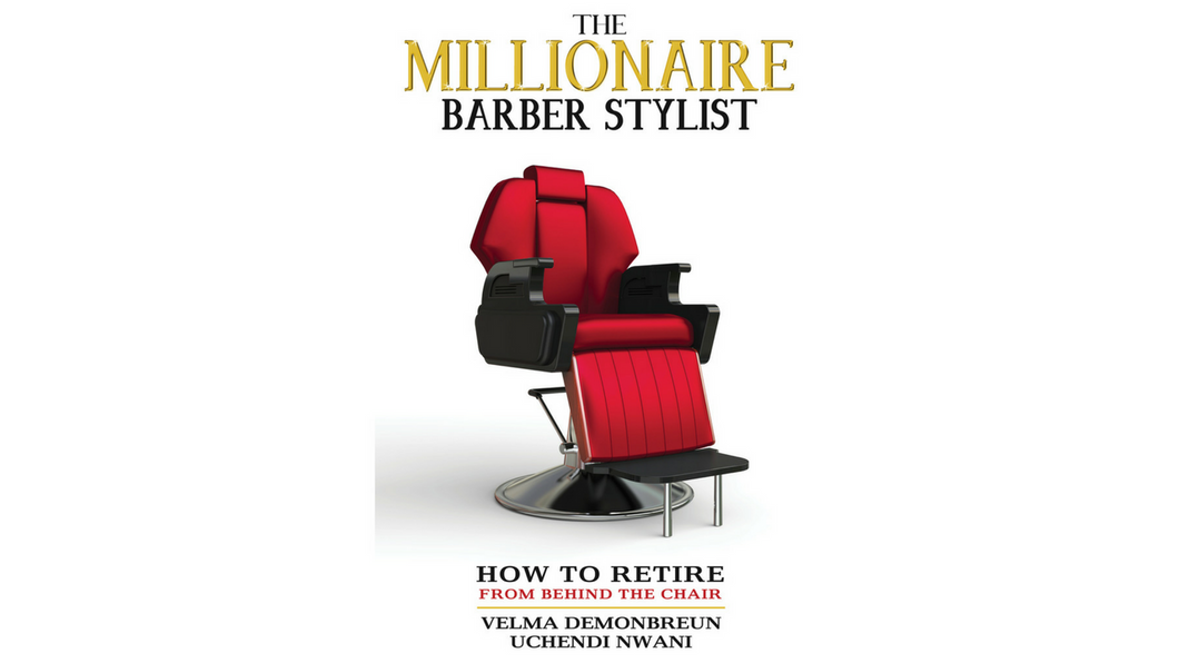 The Millionaire Barber Stylist (Free 1st Chapter)