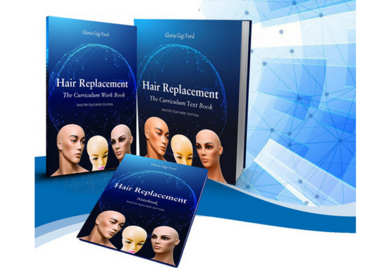 Hair Replacement The Curriculum Textbook