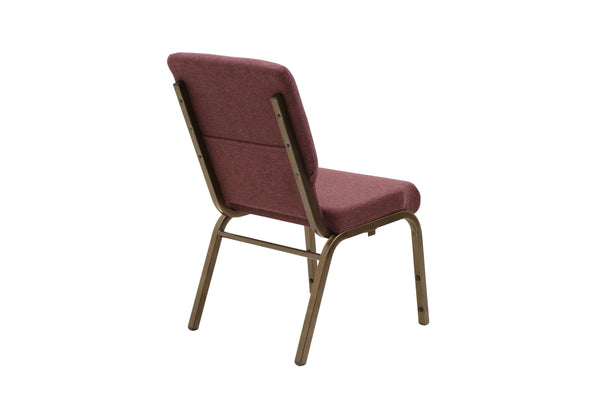 Devotion Stacking Church Chair