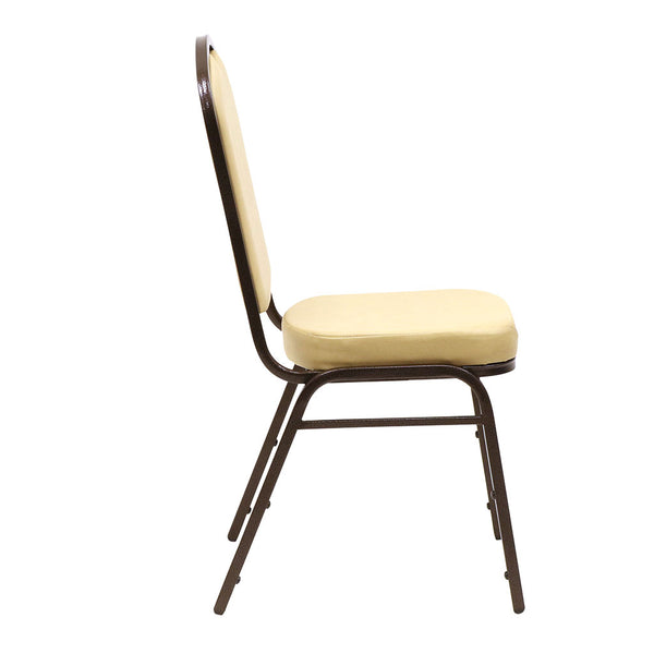 Atlas Stacking Chair
