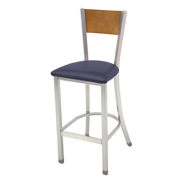 Atlas Evanston Bar Stool