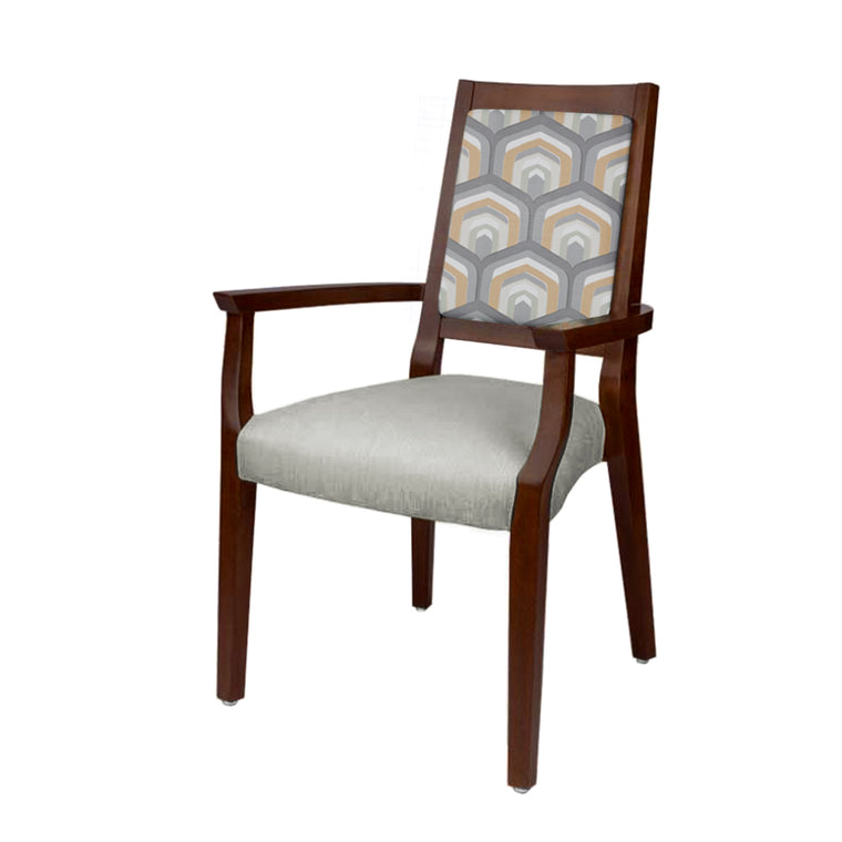 Hera Accent Arm Chair