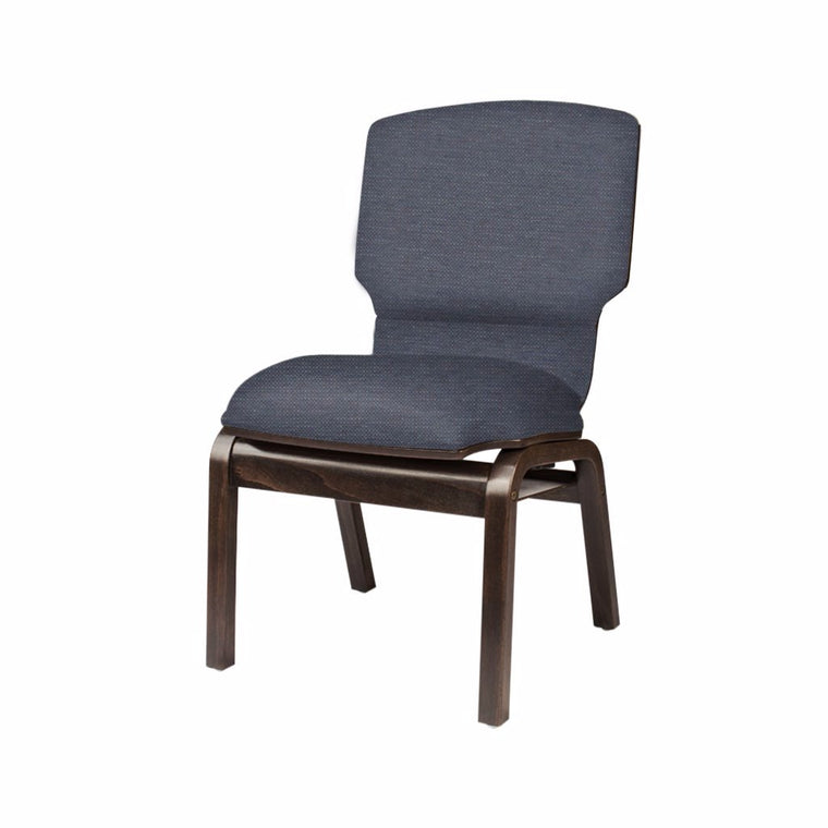 Leto Stacking Chair