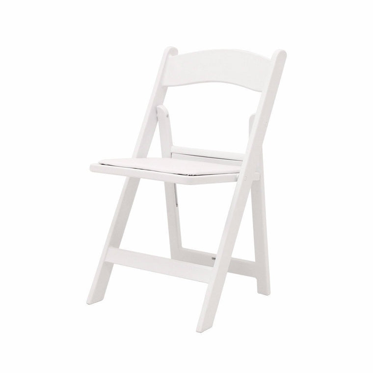 Atlas Resin Folding Chair