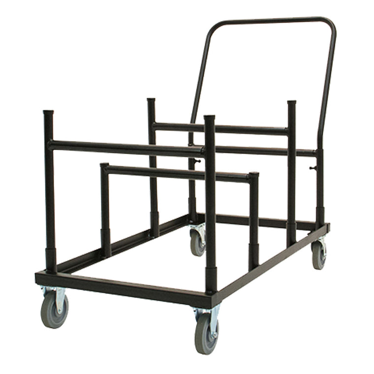 FlexOne Stacking Chair Cart