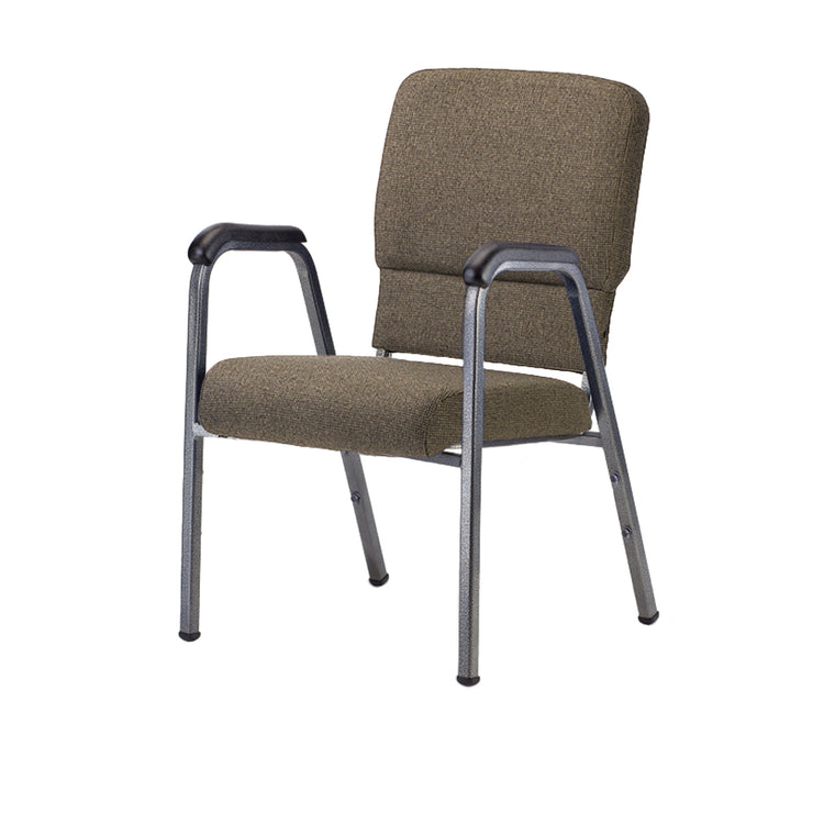 Faith Church Chair w/Arms