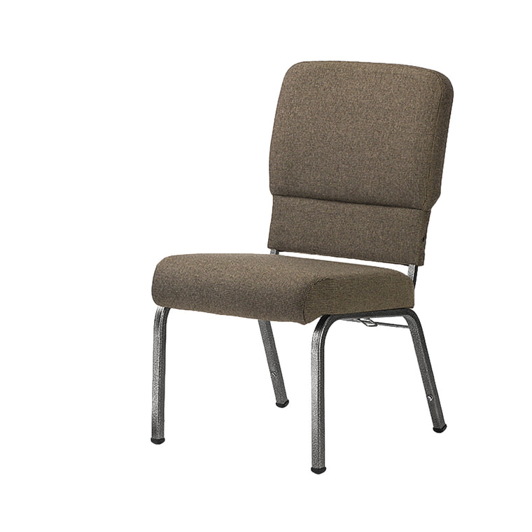 Liberty 4025 Hybrid Church Chair by Bertolini