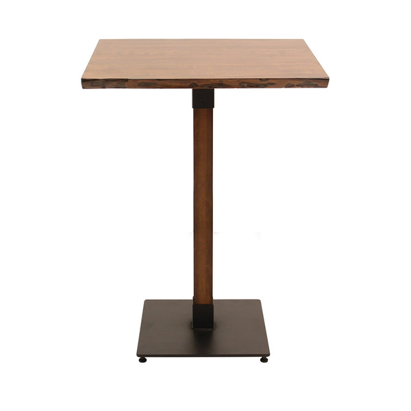 "Manchester Table Top with Manchester Base - 42"" Height"