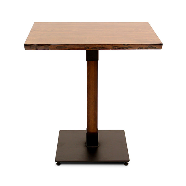 "Manchester Table Top with Manchester Base - 30"" Height"