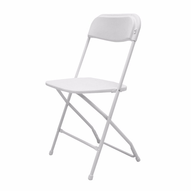 Atlas Series Polyfold Chair (10 Pack)